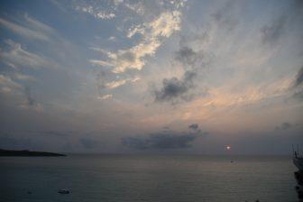 giappone-miyakojima-tramonto-sul-mare