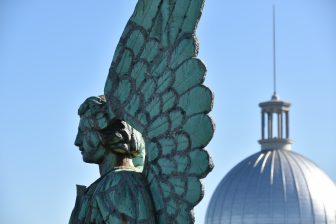 a lot to see in Chapelle Notre-Dame-de-Bonsecours