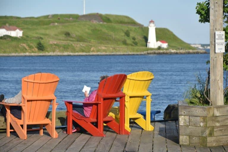 Canada, Halifax