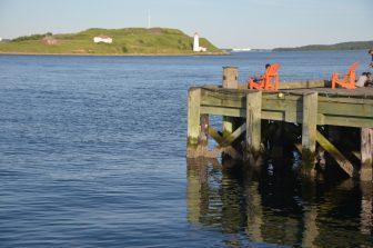 Canada-Halifax-sea-promenade-view
