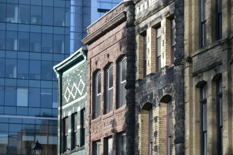 Canada-Halifax-buildings-old-new