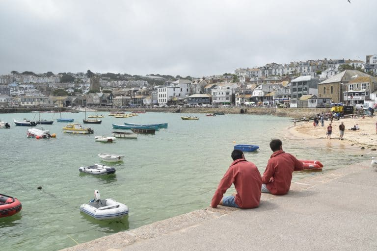 Inghilterra, St Ives