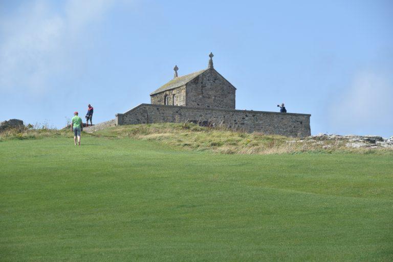 El clima cambiante de St Ives
