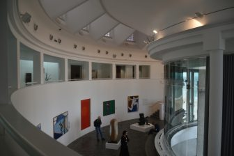 England-Cornwall-St Ives-Tate-St-Ives-interno