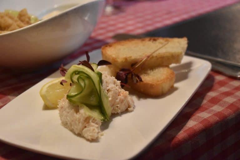 Tate St Ives ed un'ottima cena
