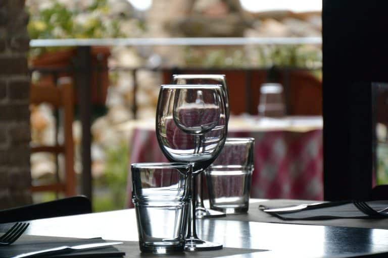 Un buon pranzo ad Assisi