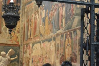 Italia-Umbria-Orvieto-Cappella del Corporale
