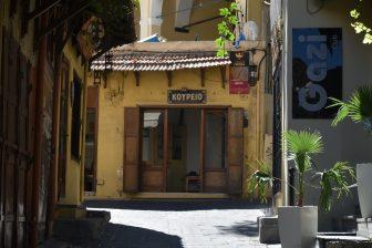 Grecia-Rodi-città-vecchia-barbiere