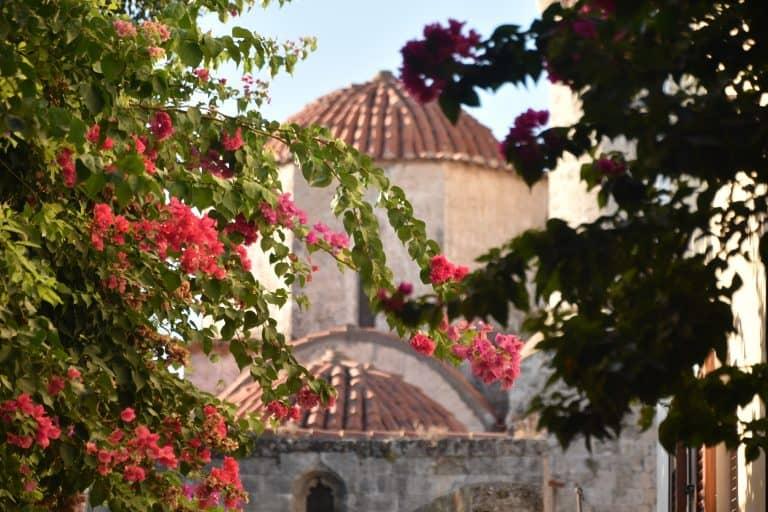 Grecia, Rodas (ciudad)