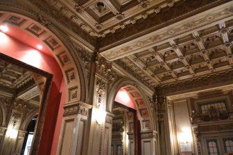 Spain-Zaragoza-Gran Cafe-interior