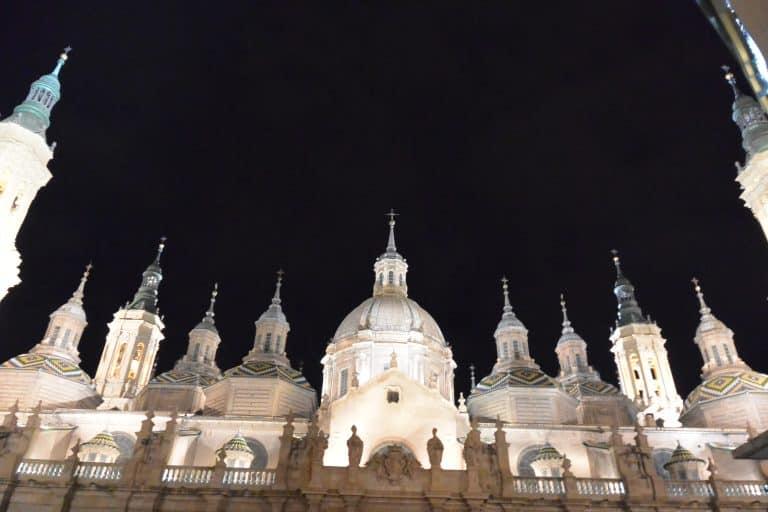 Spain, Zaragoza