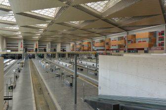 Spagna-Saragozza-stazione