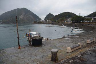 Giappone-Kyushu-Kumamoto-World-Heritage-Misumi-West-Port