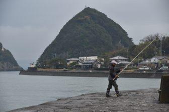 Il porto di Misumi West, World Heritage in Kumamoto