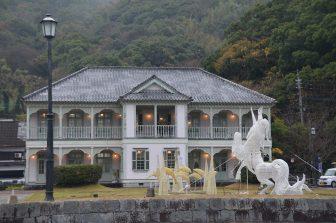 Giappone-Kyushu-Kumamoto-World-Heritage-Misumi-West-Port-Urashima