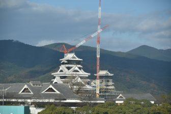 Giappone-Kyushu-Kumamoto-castello-hotel