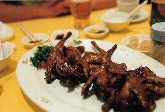 Hong Kong-restaurant-Paloma asada