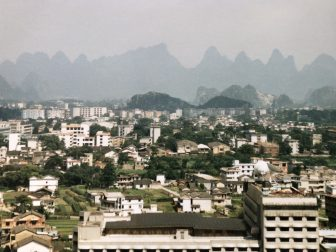 in Guilin