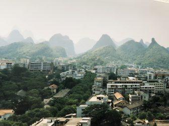 中国、桂林