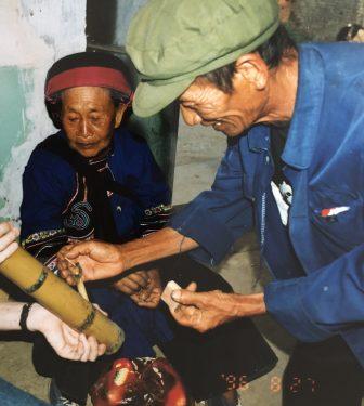 Cina-Shilin-Sani-casa-famiglia-cinese