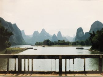 China, Yangshuo