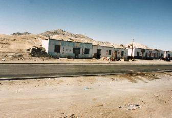 Desde Dunhuang hasta el mundo Uighur a través de Hami