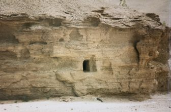 Cina-Dunhuang-Magao-grotte-buco