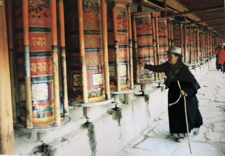 Cina, Xiahe