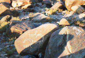 Gilgit-Pakistan-rocas-parque