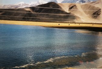 Karakul-Pakistan-China-Lago