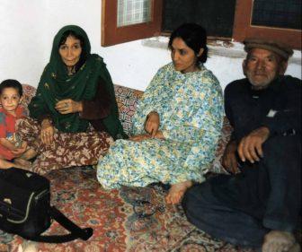 Pakistan-Karimabad-family-home