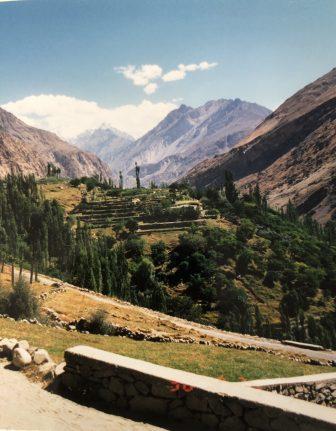 Karimabad-Pakistan-paisajes
