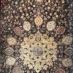 Ardabil-alfombras-detalle