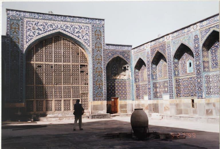 Iran, Ardabil e vicinanze