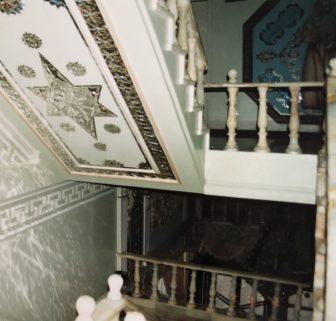 Iran-Hamadan-Baba-Taher-Hotel