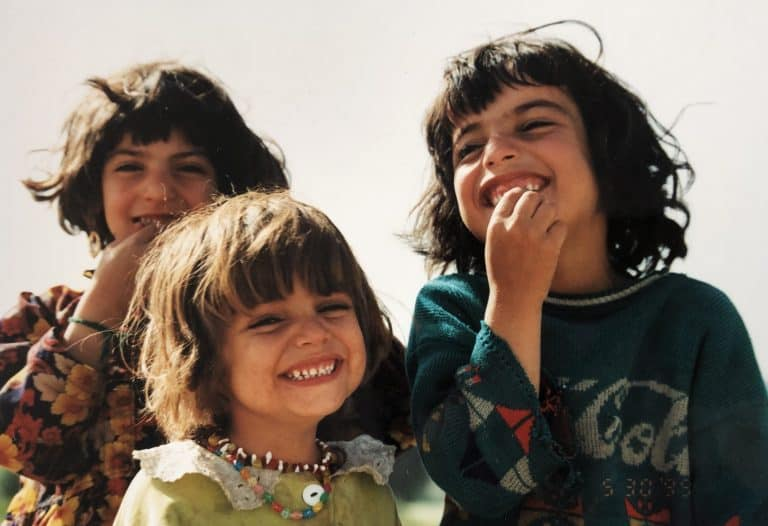 Le persone che abbiamo incontrato nel nostro viaggio a Kermanshah
