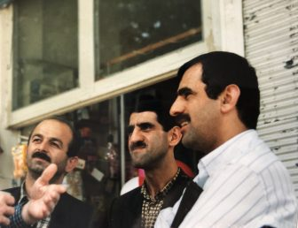 Iran-Bandar-Anzali-uomini