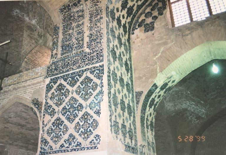 Iran, Tabriz and vicinity