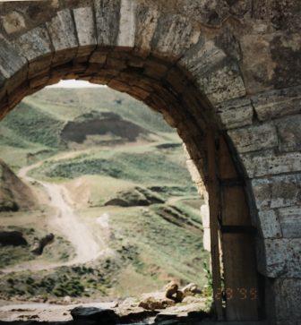 Iran, Hamadan e vicinanze