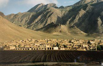 Irán, Daran y a Las Aueras