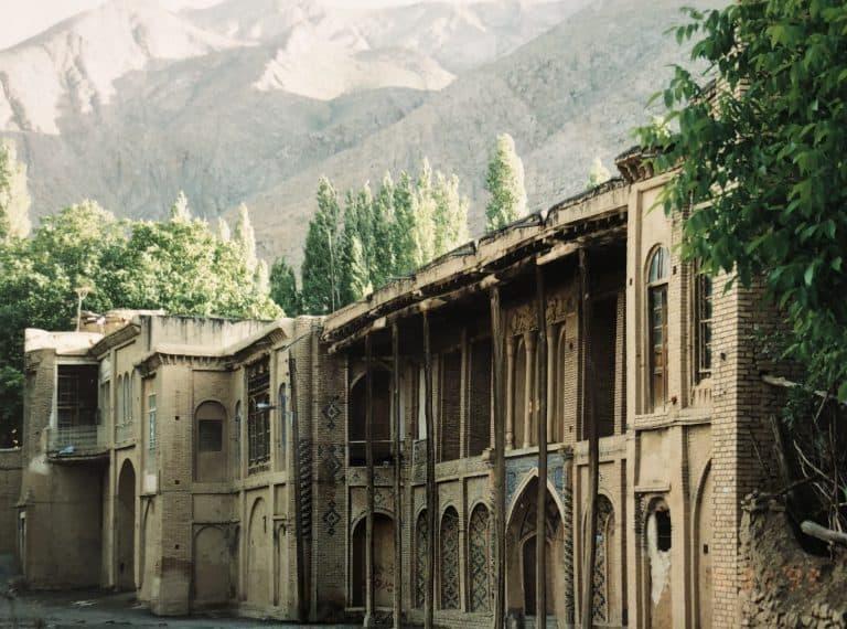 Intervista nella città dove nacque l'Ayatollah Khomeini