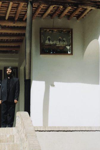 Iran-Khomein-luogo-nascita-Ayatollah Khomeini-TV