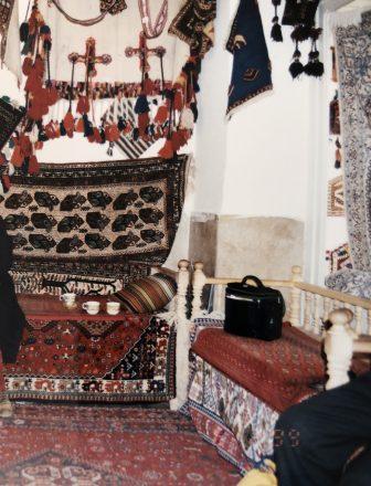 Irán-Isfahan