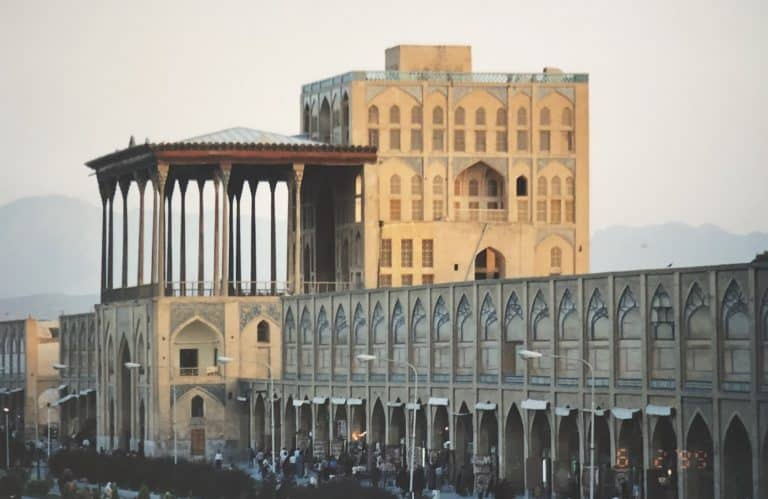 one day in Isfahan (part 2)
