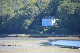 Inghilterra-Cornovaglia-Looe-Looe-River-case