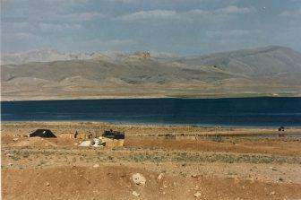 Iran, Semirom