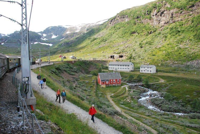 初めてノルウェーに行った時のこと
