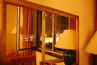 ノルウェー ベルゲン 三ツ星ホテル 内装