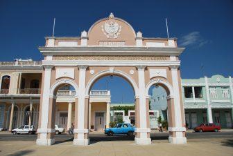 Cuba, Cienfuegos e vicinanze