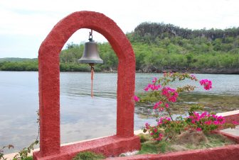 Guajimico, un centro immersioni tra Cienfuegos e Trinidad